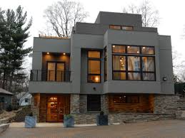 100 Dream House Architecture Silver Spring An Architects Dream Becomes