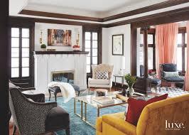 100 Miller Architects DAN MILLER ARCHITECTS LTD Luxe Interiors Design