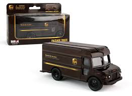 99 Amazon Truck Parts Deal Save 43 On The Daron UPS Pullback Package