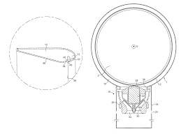 Bladeless Ceiling Fans Singapore by Patent Us8308445 Fan Google Patents