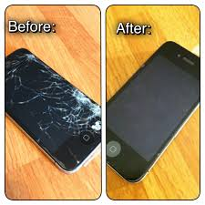 How to Replace a Broken iPhone Screen