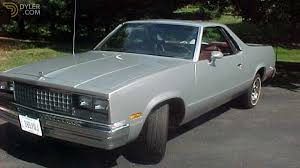 Classic 1986 Chevrolet El Camino Pickup For Sale #4627 - Dyler