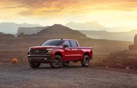 Meet Chevy's 2019 Adventure Truck: Silverado Grows 'Wings' | GearJunkie