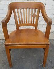 Wh Gunlocke Chair Co Wayland by Gunlocke Chair Ebay