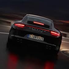 2013 Porsche Carrera 4 Acquire