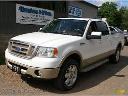 2007 Ford F150 King Ranch SuperCrew 4x4 In Oxford White - B56294 ... 2013 Ford F350 King Ranch Truck By Owner 136 Used Cars Trucks Suvs For Sale In Pensacola Ranch 2016 Super Duty 67l Diesel Pickup Truck Mint 2017fosuperdutykingranchbadge The Fast Lane 2003 F150 Supercrew 4x4 Estate Green Metallic 2015 Test Drive 2015fordf350supdutykingranchreequarter1 Harrison 2012 Super Duty Crew Cab Tuxedo Black Hd Video 2007 44 Supercrew For Www Crew Cab King Ranch Mike Brown Chrysler Dodge Jeep Ram Car Auto Sales Dfw