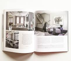 100 Modern Interior Design Magazine ID Boston Features South End Townhouse Hacin