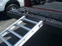Silverado Bed Extender by Amazon Com Readyramp I Beam Compact Bed Extender Ramp Silver 90