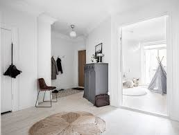 100 Apartments In Gothenburg Sweden Get The Look A Calm Swedish Apartment Home Decor Entryway