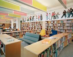 100 Alexander Gorlin School Library Design Ideas Architects Decor