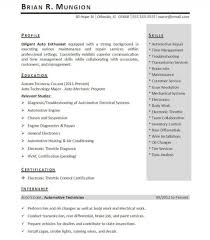 Internship Resume Sample Templates Collection Of Solutions Experience Format Fantastic Listing On Resumes Enom Shocking For
