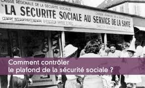 plafond horaire securite sociale le plafond de la sécurité sociale