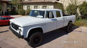 ICON's Dodge D200 - Old-School Truck | Special Car Store