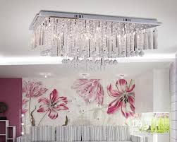modern luxury k9 ceiling l chandelier lights