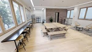 100 Paris Lofts Bureau Louer PARIS 75018 La Crme Des MyFlexOffice