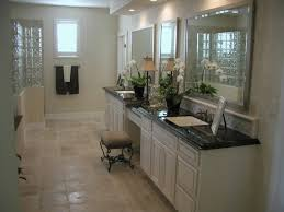 Bath Vanities With Dressing Table by Bathroom Sink Bathroom With White Wooden Makeup Table With