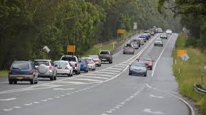 100 Pacific Road Highway Noise Report Published The Macleay Argus
