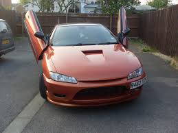 Peugeot 406 coupe 3 0 v6 Project with lambo doors