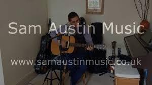 Smashing Pumpkins Disarm Karaoke by Sam Austin Last Minute Musicians