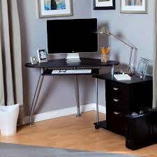 Small Corner Desk Office Depot by Furniture Inspiring Corner Shaped Desks Office Depot Officemax
