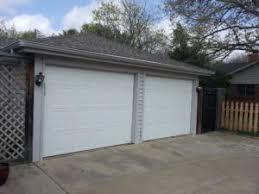 Garage Door Repair in Lubbock and Midland TX