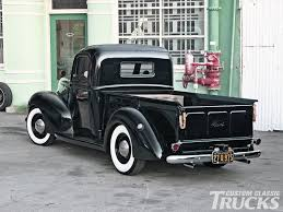 1940 Ford Truck - Hot Rod Network Craigslist Find Restored 1940 Ford Panel Delivery Truck 01947 Pickup Vhx Gauge Instruments Dakota Digital Vhx40f A Different Point Of View Hot Rod Network 100 Old Doors Motor Company Timeline Trucks The Co Was In And Classic Driving Impression Business Coupe Hemmings Daily Pictures