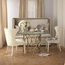 Dining Tables Awesome Table Bench With Back Upholstered Room Piece