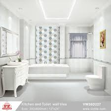 Hot Item China Foshan Decoration Ceramic Kitchen Bathroom Wall Tiles VW36D227 300X600mm12u2032u2032x24u2032u2032