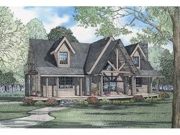 The Mountain View House Plans by Alpinecrest Mountain Log Home Plan 073d 0039 House Plans And More