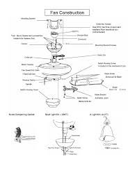Harbor Breeze Ceiling Fan Instructions by Ceiling Fan Spares Lighting And Ceiling Fans