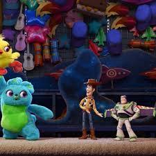 Dibujos Para Colorear Toy Story 4
