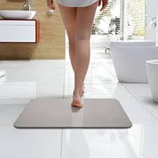 badezimmerzubehör badematte badvorleger badezimmermatte