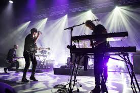 live review local natives at the greek theatre in la 9 16