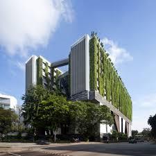100 Woha Design School Of The Arts WOHA Green Architecture Architecture