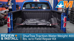 1997-2017 F-150 ShurTrax Traction Water Weight 400 Lb. W/o Field ... Discount Ramps Apex Alinum Adjustable Headache Rack And Pickup Solved Consider The Truck With Following Specs Towing Capacity Trailer Weight What Rv Owners Need To Know When Renting Why Does The Of Your Matter Flex Fleet 2015 Ford F150 Lose Gain Power New On Wheels Groovecar Im Pretty Sure Bed His Truck Is Bending In Due Weight Quick Reference Guide Class Expedite Trucking Forums Gmc Pickups 101 Alphabet Soup Acronyms Pinnacle Mack Trucks 2017 F250 Super Duty Loses Some But Hauls More Than Ever Redneck Extra Traction System For Rsl 90 Chev