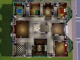 Sims 3 Legacy House Floor Plan by Sims 3 Build N Share Challenge 197 Familia Due 12 31