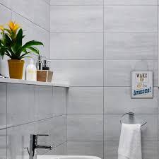 origin pebble effect linear travertine ceramic wall tile