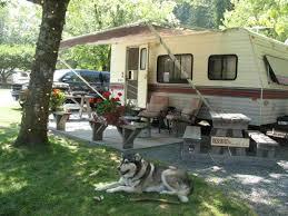 Decorations For Rv Changes Part The Campsite Shuffle Rhcom Camping Room Ideas Shelter Porch Over Campingrhcom