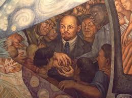 David Alfaro Siqueiros Murales Y Su Significado by El Hombre Controlador Del Universo Wikipedia La Enciclopedia Libre