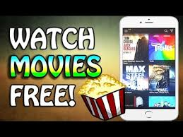 How To Watch Movies iPhone For FREE WITHOUT JAILBREAK