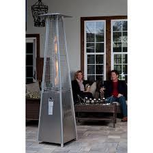 Pyramid Patio Heater Hire by Natural Gas Pyramid Patio Heater Icamblog