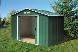 Titan Garages And Sheds by Metal Shed 8x6 Wooden Timber Houses And Garden Storage Equipment