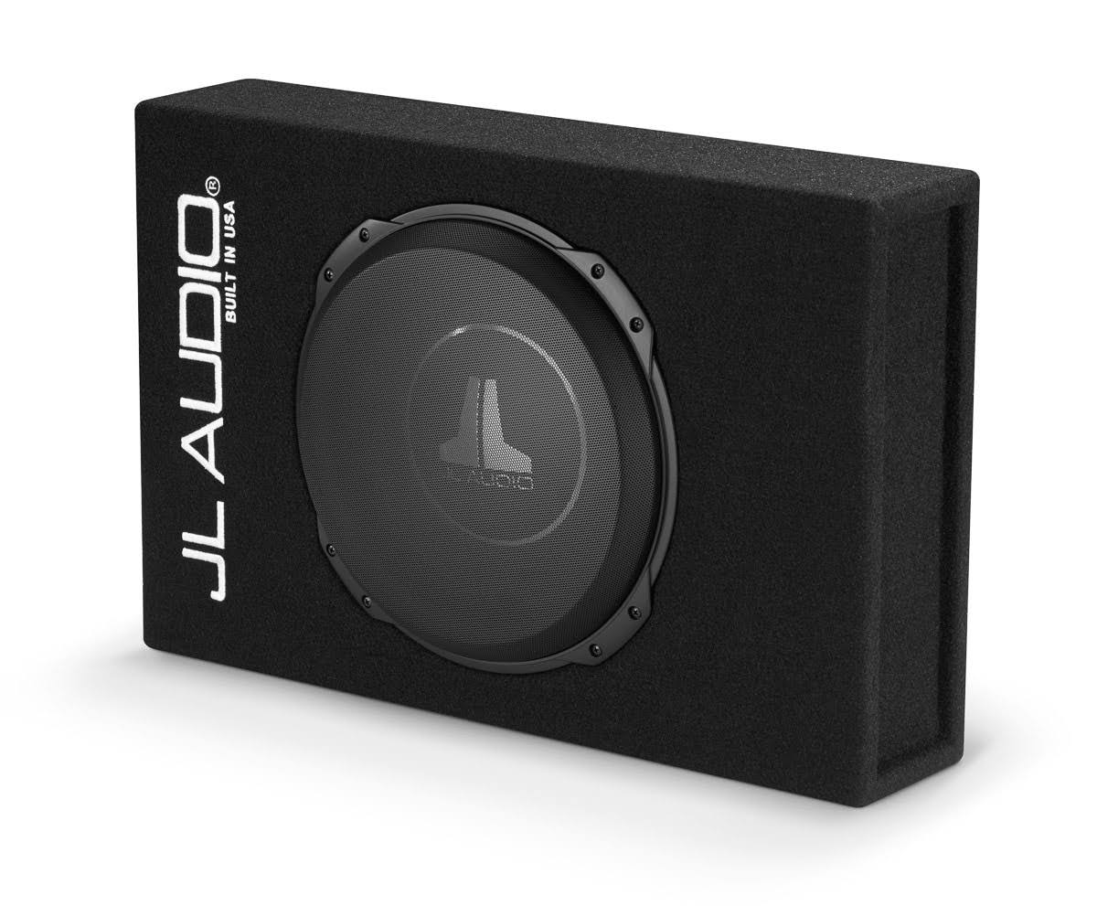 JL Audio Single PowerWedge Car Subwoofer