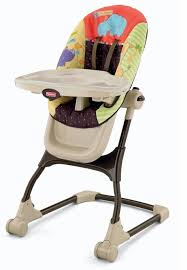 Evenflo Majestic High Chair by Baby High Chair Baby High Chair Flat Icon With Long Shadow Line