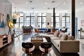 100 Tribeca Luxury Apartments Corcoran 39 LISPENARD ST Apt 2FL Real Estate