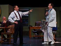 Laughter On The 23rd Floor Script by The Arlington Players Laughter On The 23rd Floor Showbizradio