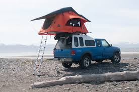 Nickel Bed Tent by A Car Top Tent Changed The Way I Camp