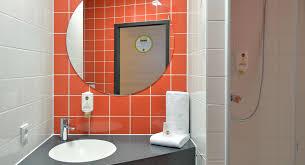 badezimmer im b b hotel basel weil am rhein weil am rhein
