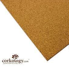 1 2 cork sheet single 9 99 corkology