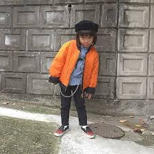 Coco Is The 6 Year Old Japanese Street Style Star Of Instagram